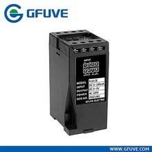 High quality DC current voltage sensor