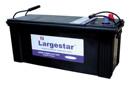 Maintenance free lead acid starting TOYOTA car battery in 12V 120ah