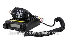 professional mobile ssb hf radio transceiver