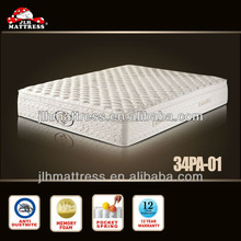 Good sweet dreams foam mattress mattress for bed from mattress manufacturer 34PA-01