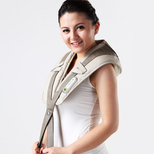 Neck massage belt,Neck shoulder massage belt,Pain relief massage belt