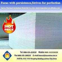 High Intensity High Strength Construction Material Insulation Board Sound Insulation Firedoors Perlite Door Core Board