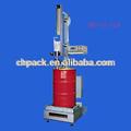 single cabeça semi automática máquina de enchimento líquido