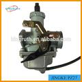 jingke pz27 cable del carburador para 150cc de la motocicleta
