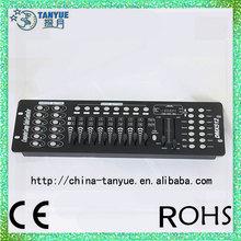 192 modle disco 240 dmx controller