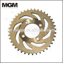 OEM Quality 428H Motorcycle freewheel sprocket