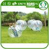 HI CE Crazy inflatable pvc rubber ball