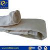 HL filter supply high temperature resistance fiberglass filter bags
