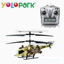 R/c elicottero aereo del rc, gioco aereo del rc