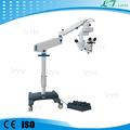 Som2000d alta calidad equipo microscopio quirúrgico