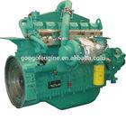 1500rpm Googol P780 Diesel Engine 246kW -369kW