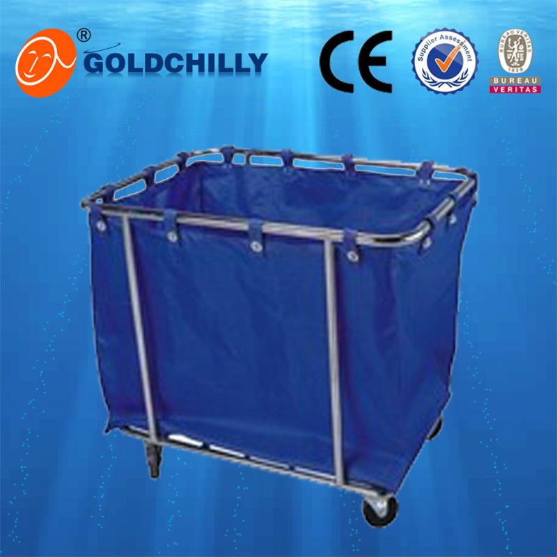 Hotel Laundry Cart Hotel/laundry Carts And