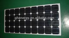 100w 150w solar panel price, wholesale solar panel in dubai, price per watt solar panels