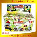 4d beyblade giro juguete superior