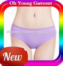Factory Price Latest Style Seamless underwear Women Panties Underwear 100 Modal Wholesale Women Panty Sexy Underwear Panty