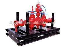 new api kill manifold / oil drilling kill manifold on sale