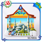 SGM026 Turkey Souvenir Fridge Magnet