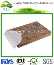 OEM Baking Pan Liner Customized Design