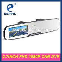 New 2.7'' FHD 1080P 5.0MP Car Camera iInstallation Night Vision/ G-Sensor/120 degree Wide View Angle