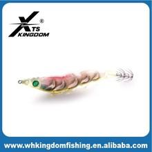 108mm 20g Squid Jig Fishing Lure
