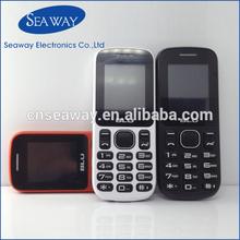 $8 hot selling in South America 1.8 inch unlock mini Blu cell phone
