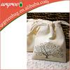 Promotion Gift Canvas Drawstring Bag