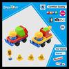 Funny constructive hot wheel toy cars