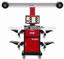Hot sale 3D wheel alignment W-2001