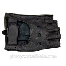 2014 New product Men gloves, Deer skin driving gloves,Stock leather gloves