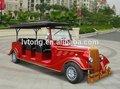 8 places électrique convertible voiture vintage voiturettes de golf ( LT-S8.FA )