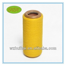various colors polyester cotton blend yarn