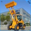 China mini barato cargador de 920 con 1000 kg con CE venta