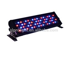 LED 72 wall wash light, led wash