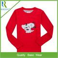 diseño de moda niños pijama de los animales