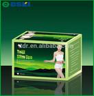 Filter bag type Chinese herbal best slimming tea