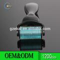 0.3mm e 0.2mm barato derma do rolo para a perda de cabelo tratamento