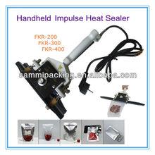 Handheld Sealing Machine,impulse heat sealer FKR-200
