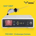 1080p hd professionale colonscopio flessibile video fotocamera endoscopio