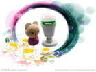 fashion bluetooth speaker ball,hot sale bluetooth speaker bulb with microphone
