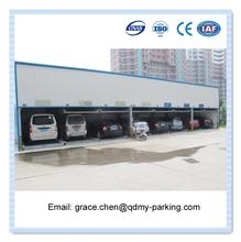 Vertikal Horizontal Park System Mechanical Lift Garage Equipments