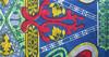 printed Cotton Fabric textile 100% Cotton Fabric