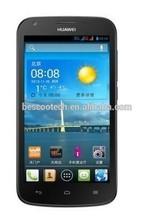 Huawei Y600 Andorid 4.2 MTK6572 512MB/4GB Dual Core 1.3GHz Dual SIM GSM/WCDMA 4.5 Inch Screen cell Phone
