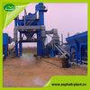 2014 hot sale small asphalt plant, LB500 asphalt batching plant (40 t/h)