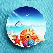 3d tourism printed fridge magnets