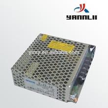 S-25W series 24V LED switch power supply