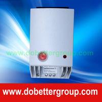 PTC electric fan heater CR027 400W to 650W with CE RoHS
