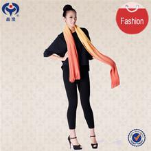 Long Winter Stripe Lovely cheap pashmina womens shawls