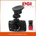 وصل الجديدة بوصة 2.7 140 درجة تحت الحمراء للرؤية الليلية عدسة الكاميرا المزدوجة 1080p كامل hd كاميرا فيديو دردشة