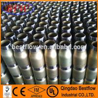 stainless steel carbon steel swage nipples&bull plug