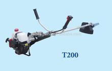 Petrol/ Gasoline Engine Garden Brush Cutter T200